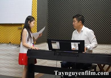 khóa học đào tạo diễn viên nhí tại tp hcm