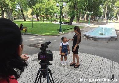 học diễn xuất nhí cho bé ở đâu